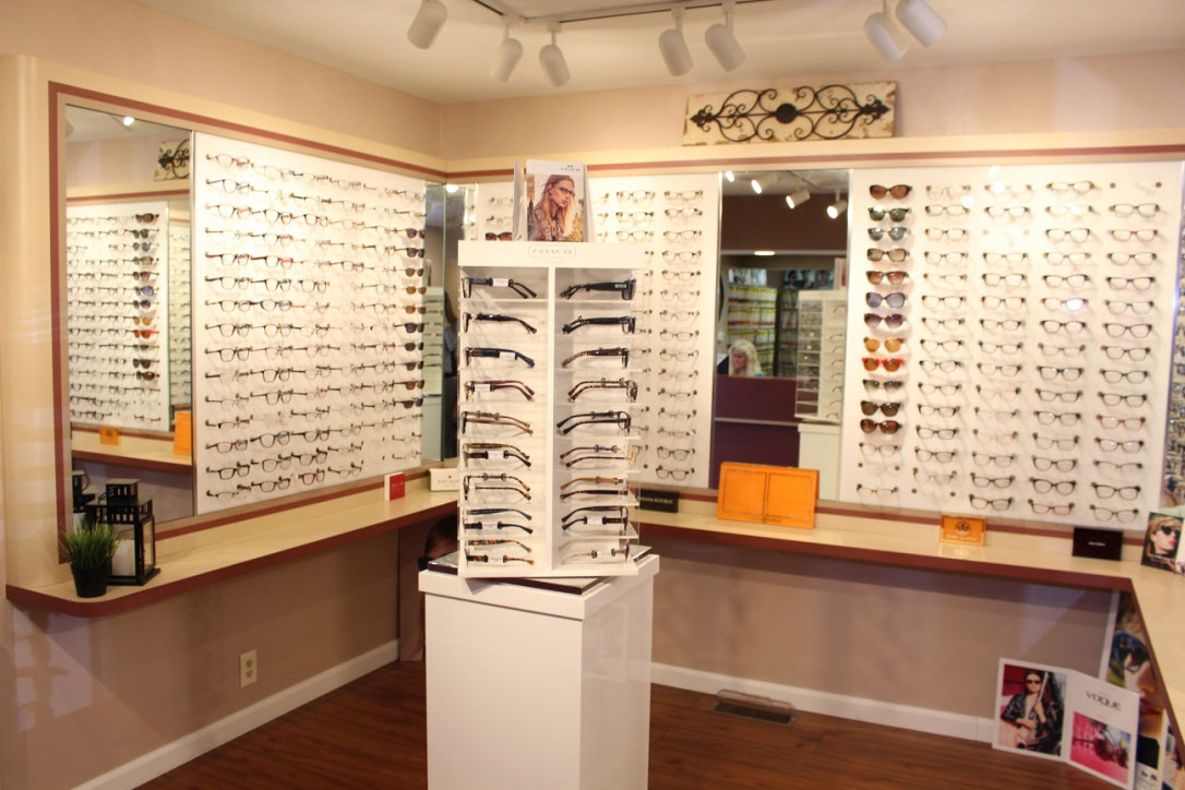 Piqua Prescription Eyeglasses